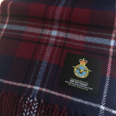 RAF 100 Tartan Range
